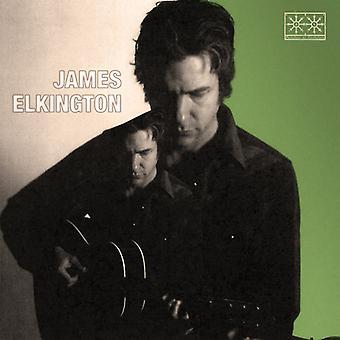 Elkington*James - Wintres Woma [CD] USA import