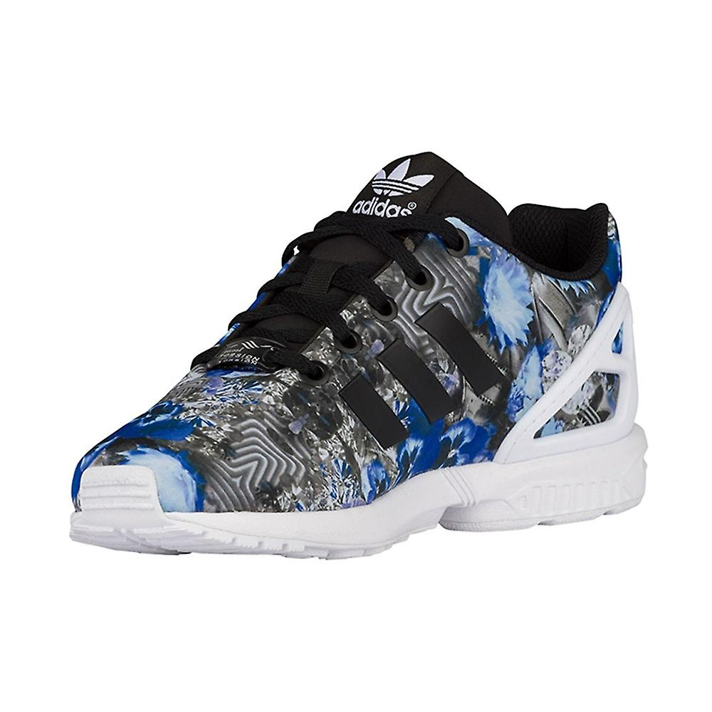 Adidas ZX Flux K S82696 universal all year kids shoes