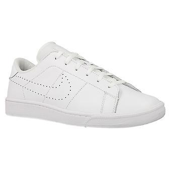 Uniwersalne Nike Tennis Classic Prm 834123100 cały rok dzieci buty