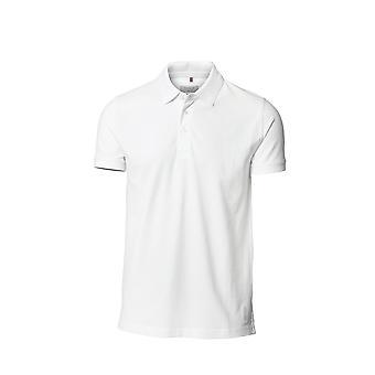 Nimbus Mens Harvard Stretch Deluxe Polo Shirt