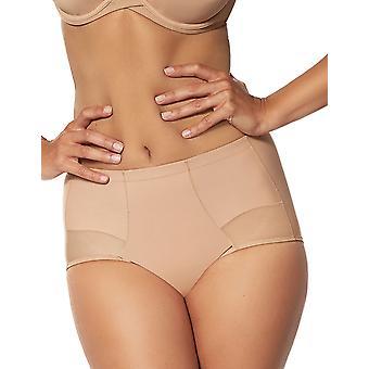 複雑 629797 女性の本質的な裸の固体の色ショーツ パンティ ブリーフ san