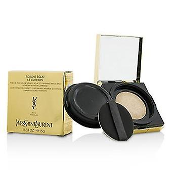 Yves Saint Laurent Touche Eclat Le Kissen Liquid Foundation Compact - #b10 Porzellan - 15g/0,53 Unzen