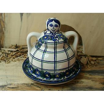 Bunzlauer ost Marie, 50, Ø 14 cm - Bunzlau keramik porslin - BSN 5359