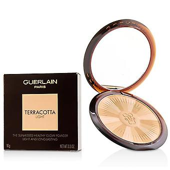 Guerlain Terracotta Light The Sun Kissed Healthy Glow Powder - # 01 Light Warm - 10g/0.3oz