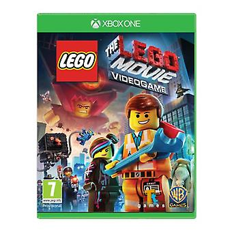 The LEGO Movie Videogame (Xbox One) - New