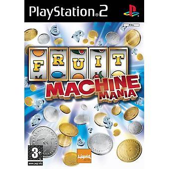 Fruit Machine Mania (PS2) - Neue Fabrik versiegelt