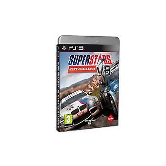 Superstars V8 Racing - Nächste Herausforderung (PS3) - Neu