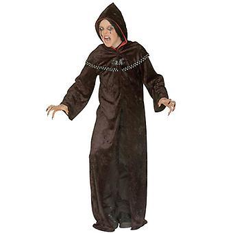 Mørke Templar Robe kostume