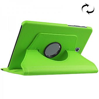 Copertura verde a 360 gradi custodia per Samsung Galaxy tab S2 8.0 SM T710 T715N