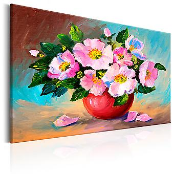 Canvas Print - Spring Bunch