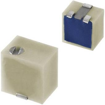 Bourns 3214W-1-102E Trimmer 5-pos 0.25 W 1 kΩ 1800 ° 1 pc(s)