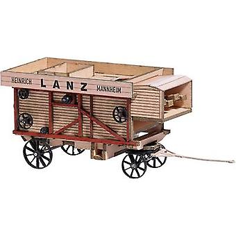 Busch 59902 H0 Lanz Threshing machine