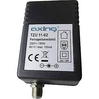 Axing TZU 11-02 remoto alimentazione elettrica