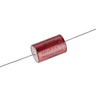 Visaton 5394 スピーカーコンデンサ 330 μF