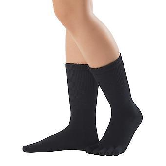 Knitido orteil longue chaussettes en laine mérinos, mérinos Optimo, meilleure qualité de laine