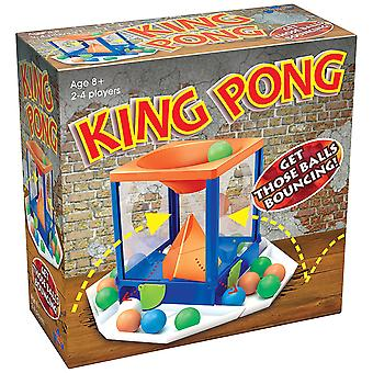 Gioco di Pong Drummond Park King