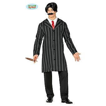 Gentilhomme de monstre Halloween costume pour hommes