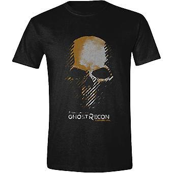 Area faunistica di Tom Clancy Ghost Recon t-shirt