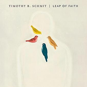 Timothy B Schmit - Leap of Faith [CD] USA import