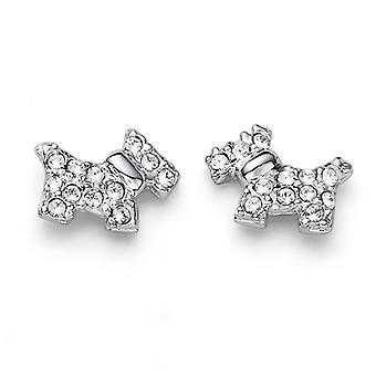 Oliver Weber Earrings Doggy