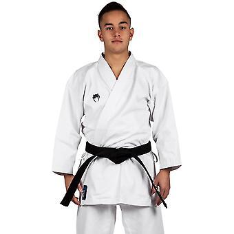 Venum Challenger Karate Gi weiß