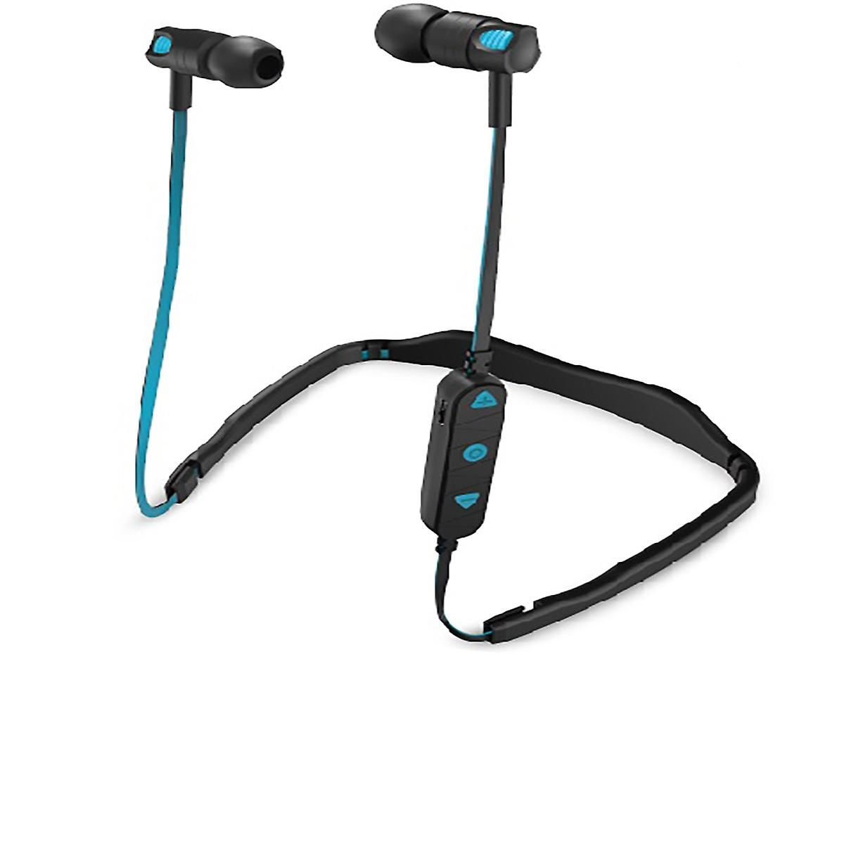 Noise Control Wireless Headset For Runners