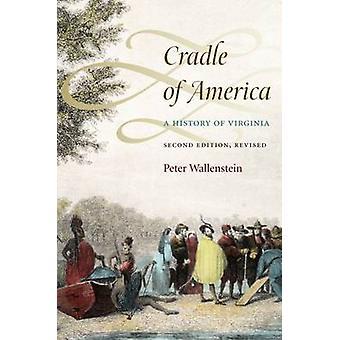 Cradle of America - en historia av Virginia (2) av Peter Wallenstein -
