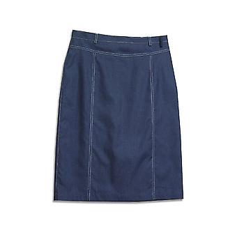 LUCIA Skirt 453102 Blue