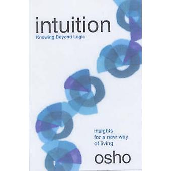 Intuition by Osho - 9780312275679 Book