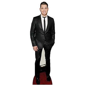 Michael Buble Lifesize Cardboard Cutout / Standee / Standup