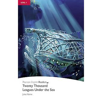 Level 1 - 20 -000 Leagues Under the Sea (2nd Revised edition) by Jules
