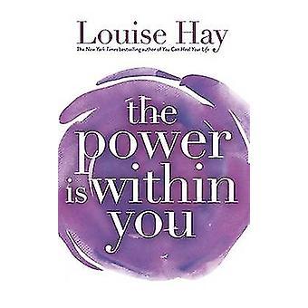 Le pouvoir est en toi par Hay - livre 9781561700233