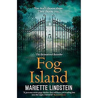 Fog Island: A terrifying thriller set in a modern-day cult (Fog Island� Trilogy, Book 1) (Fog Island Trilogy)