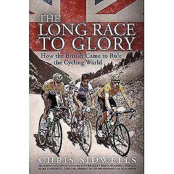 A longa corrida para glória: como os britânicos chegaram a governar o mundo do ciclismo