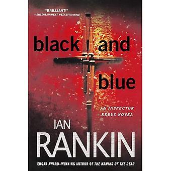 Black and Blue: een inspecteur Rebus mysterie (inspecteur Rebus romans)