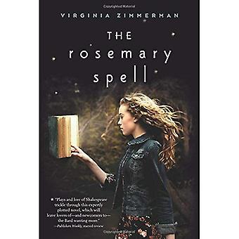 Rosemary förtrollningen