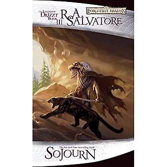 Sojourn (Legend of Drizzt)