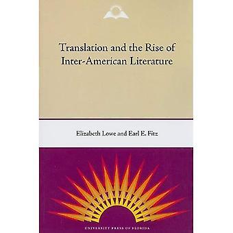 Traduzione e l'aumento della letteratura Inter-americana