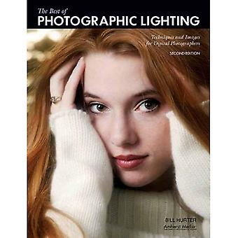 Best Of Photographic Lighting, The: Techniques and Images for Digital Photographers
