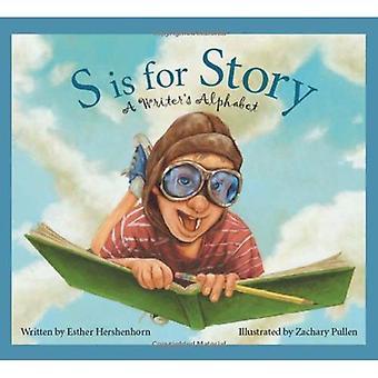 S är för Story: en författare alfabet (alfabetet böcker
