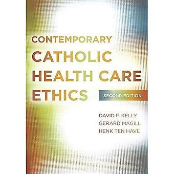 Ética católica contemporánea de la salud