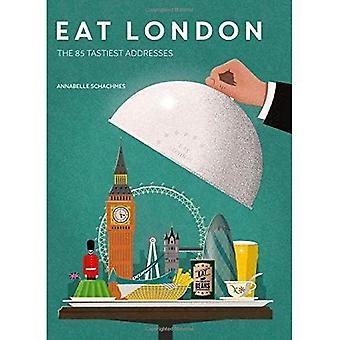 Eat London: The 85 Tastiest Addresses