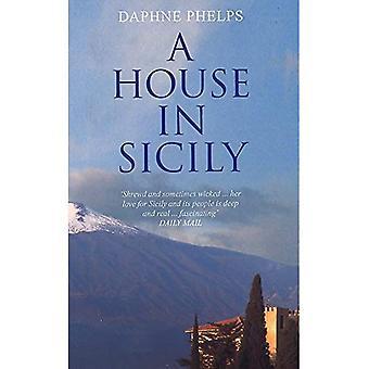 Ett hus på Sicilien