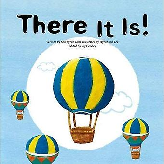 There it is!: Observation - Objects (First Step - Creative Thinking)