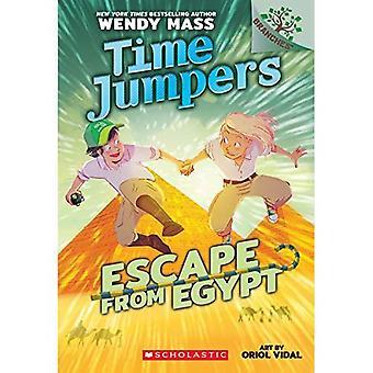 Fuga dall'Egitto (tempo ponticelli)