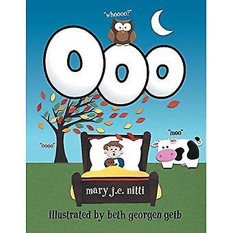 Ooo [Board book]