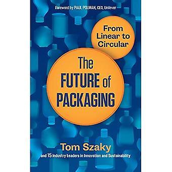 Framtidens förpackningar: från linjär till cirkulär