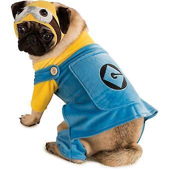 Minion PET kostým