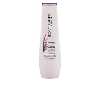 Biolage Shampoo Hydrasource 250 Ml Unisex