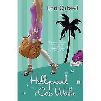 هوليوود لغسيل السيارات ب Culwell & لوري
